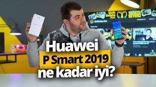 Huawei P Smart 2019 inceleme - Mate 20 Lite ile arasındaki farklılıklar!