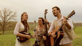 Branson Missouri's Southern Raised Bluegrass sings gospel song Rise Again for Easter Sunday