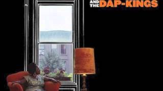 natural born lover Sharon Jones & The Dap Kings