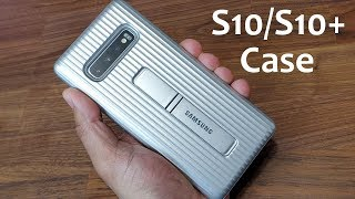 Best Samsung Galaxy S10 and S10 Plus Case Right Now!