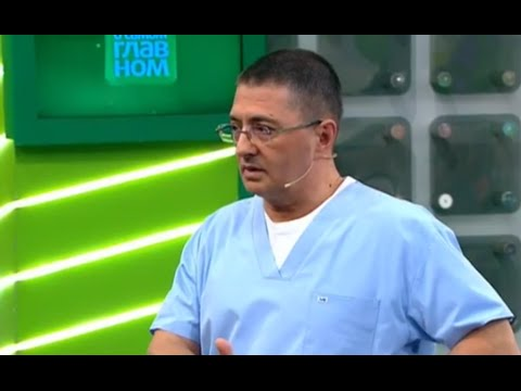 Опухоль щитовидной железы