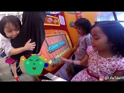 Nangis | Asik Main Game Elsa Ga Mau Pulang 😅 Lifia Niala Elsa