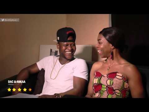 DAC & ANKAA - Interview 5 étoiles