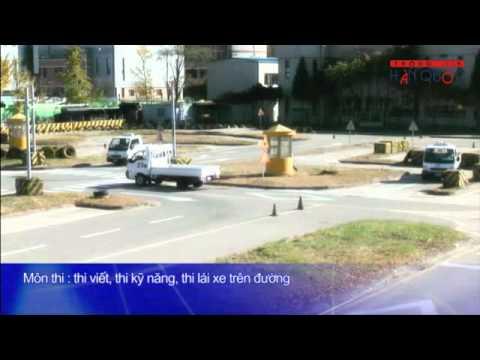 Hướng dẫn cuộc sống ở Seoul - Phần 6: Bằng lái xe và mua xe ôtô