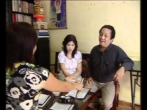 Dong Hanh Voi VTV9 - Phim Huong Co Dai  - phan 1