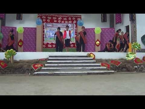 "130830 ""COTABATO"" Interpretative / Contemporary Dance (SSC II of Maco National High School)"