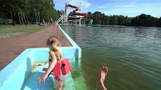 Campingplatz Kikmolen I Belgien I Sommerurlaub 2017 I vlog#1