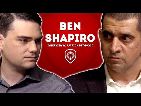 Ben Shapiro Goes Off: Hillary is Trash, The Rock and 2020 Prediction