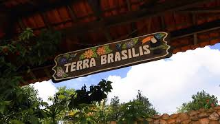 Terra Brasilis - Mogi das Cruzes