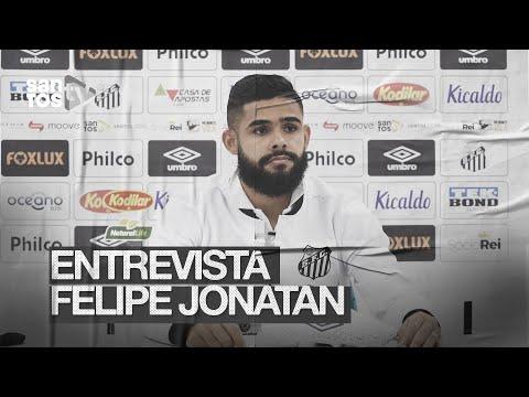 FELIPE JONATAN | ENTREVISTA (18/10/20)