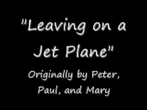 Download free on a living jet mp3 john denver plane