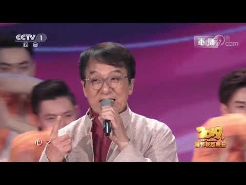 Песня «Счастье упорной работы» в исполнении Джеки Чана|CCTV Русский