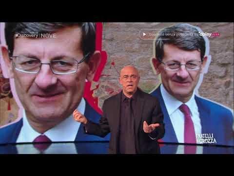 Maurizio Crozza sugli Stati generali