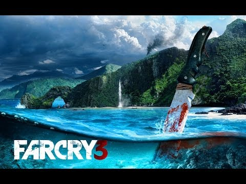 Far Cry 3 Deluxe Edition - Part 4 PC Playthrough HD