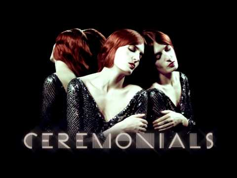 Florence + The Machine   Spectrum (Official Instrumental) - High Quality