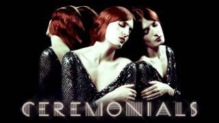 Florence + the Machine | Spectrum (Official Instrumental) - High Quality