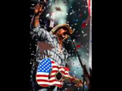 Toby Keith American Ride!
