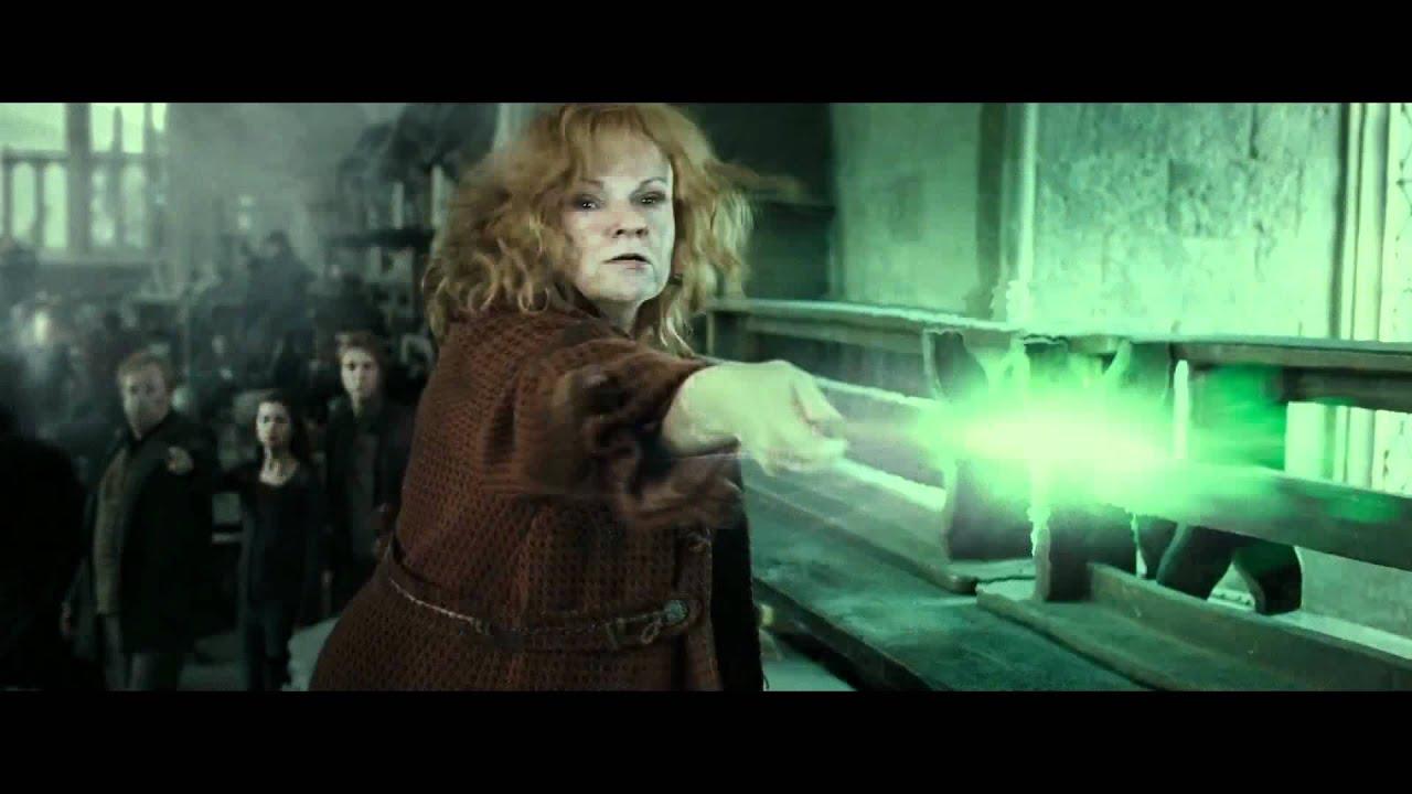 Dobby Quotes Wallpaper Molly Weasley Vs Bellatrix Lestrange Youtube