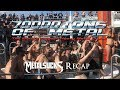 70 000 Tons Of Metal 2018 Highlights mp3