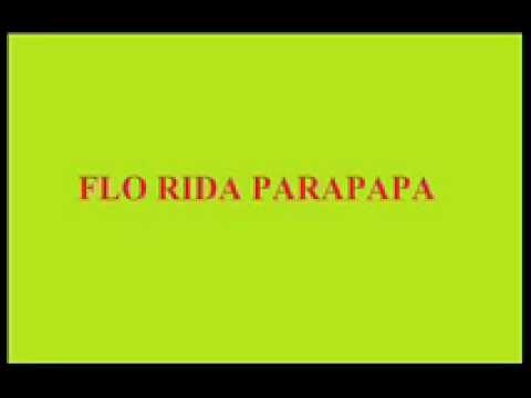 FLORIDA-PARAPAPA