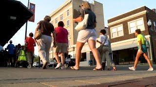 Historic Downtown Columbia Twilight Walking Tours