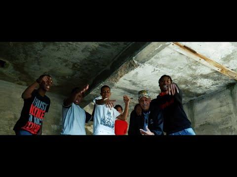 Aldair Sketcherz - Tiro (feat Djeisom Lumi & Cv Polo) (Official Music Video)