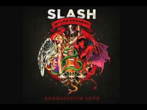 01.Slash ft. Myles Kennedy – Apocalyptic Love (Studio Version)