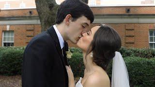 Sellers Wedding Video | 6.25.21