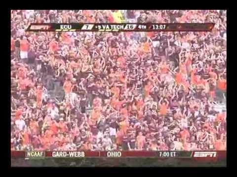 Hokie Pride 2007 - The Story of the 2007 Hokies