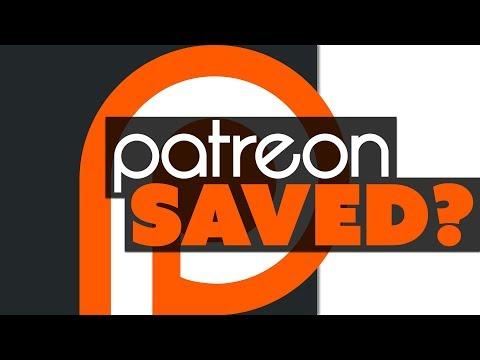 Patreon BACKS DOWN! Creators SAVED? - The Know Tech News