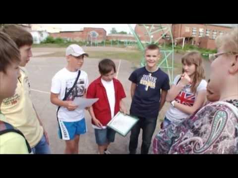 7 класс 10 школы Воткинска стал одним из лучших в детском движении «Юность»