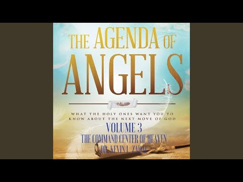 The Agenda of Angels, Vol. 3: The Command Center of Heaven