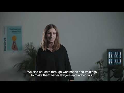 Who is Brussels Law School Consultancy?