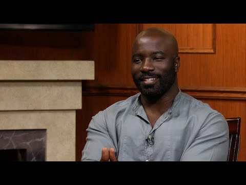 Why Mike Colter loved growing up in South Carolina  Larry King Now  Ora.TV