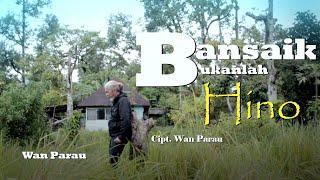 Download lagu Bansaik Bukanlah Hino Lagu Minang Ratok by Wan Parau | Cipt. Wan Parau | (Official Music Video)