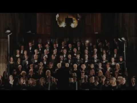 Royal Choral Society: Ave Maria, Anton Bruckner