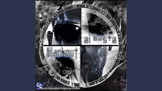 Gambar cover AJ Busta - Blackout (Bugged)