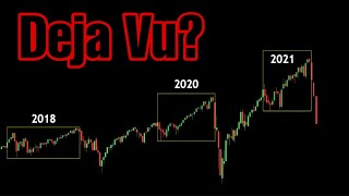 Ep171: Will History Repeat Itself? The Looming Market Crash
