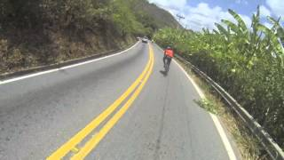 Ciclismo (Guaramiranga -  Baturité)
