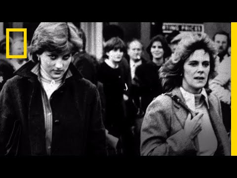 Hear How Diana Confronted Camilla | Diana: In Her Own Words
