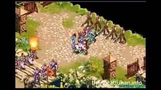 Genghis Khan, Genghis Khan game downloads