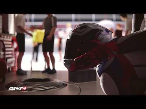 MotoGP™15   Official Trailer