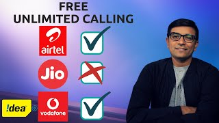 Jio takes a U-Turn! No More Free Phone Calls 😡
