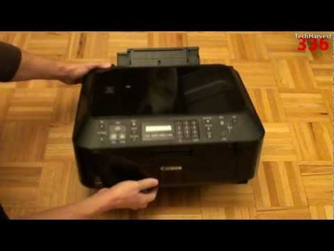 Connect Canon Printer To Wi Fi Network Or Router Funnydog Tv