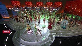 «Мисс мира-2018». Белоруска вошла в число самых красивых девушек планеты