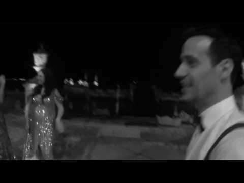 POlist.TV  Les coulisses du mariage d'Elisabetta tone