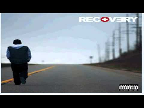 review  eminem recovery