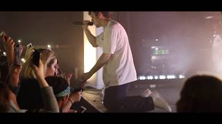 Lauv - I Met You When I Was 18 - World Tour