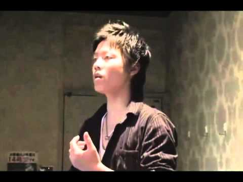 [Pre Debut] Yuta (SMROOKIES) Singing 'Stand By You' At  JUICE WINTER COLLECTION In 2011