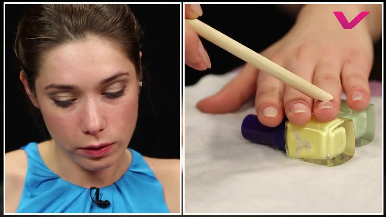Как накрасить ногти по фен шуй: Значение и цвет маникюра